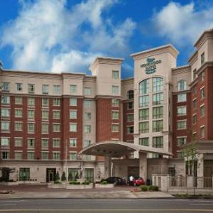 Vanderbilt University Memorial Gymnasium Hotels - Homewood Suites By Hilton Nashville Vanderbilt
