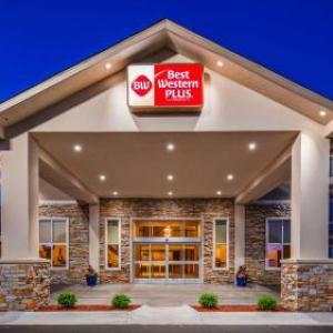 The Whiting Flint Hotels - Best Western Plus Flint Airport Inn & Suites