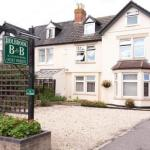 Holbrook Bed and Breakfast