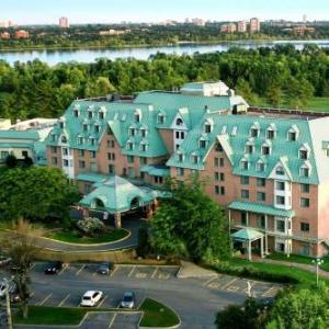Doubletree By Hilton Gatineau-Ottawa Qc