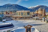 Carleton Lodge by Whistler's Best Accommodations Image