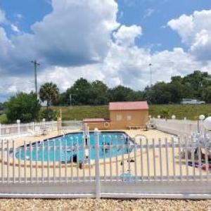 Quality Inn White Springs FL
