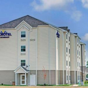 Microtel Inn & Suites by Wyndham Philadelphia Airport Ridley Park