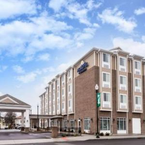 Bristol Valley Theater Hotels - Microtel Inn & Suites Penn Yan Finger Lakes Region