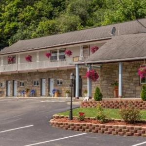 Hotels near Watkins Glen International - Budget Inn Watkins Glen