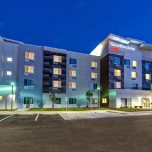 Auburn Arena Hotels - TownePlace Suites by Marriott Auburn