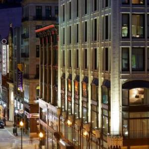 Hotels near City Winery Boston - The Godfrey Hotel Boston
