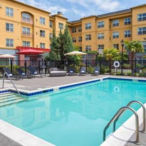 Residence Inn By Marriott Portland North Harbour OR, 97217