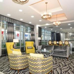 Hotels near Grandstand - Best Western Plus LaGuardia Airport Hotel