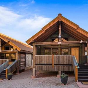 Arches National Park Hotels - Moab Springs Ranch