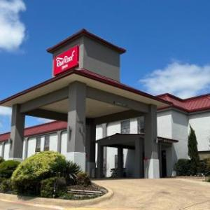 Hotels near Thrillvania - La Quinta Inn Terrell