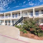 Wichita Falls Memorial Auditorium Hotels - Motel 6 Wichita Falls - North