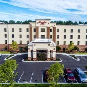 Hampton Inn Summerville SC