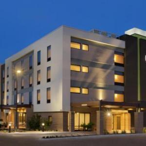 Home2 Suites by Hilton Waco TX
