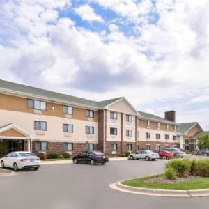 Tailgaters Sports Bar & Grill Bolingbrook Hotels - Quality Inn Bolingbrook