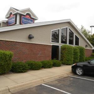 Hotels near Stillwater High School - Americinn By Wyndham Stillwater