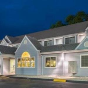 Microtel Inn & Suites By Wyndham Ste. Genevieve