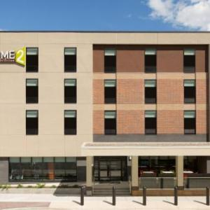 Warehouse La Crosse Hotels - Home2 Suites by Hilton La Crosse WI