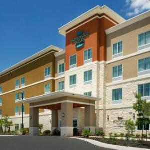 Homewood Suites By Hilton San Antonio Airport Tx