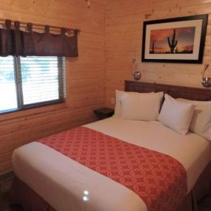 Tucson / Lazydays KOA AZ, 85706
