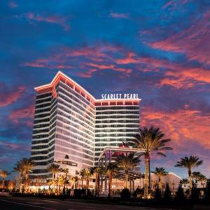 IP Casino Resort Spa Hotels - Scarlet Pearl Casino Resort