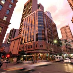 Capitol Theatre Sydney Hotels - Metro Hotel Marlow Sydney Central