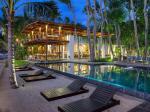 Senggigi Indonesia Hotels - Jeeva Santai Villas