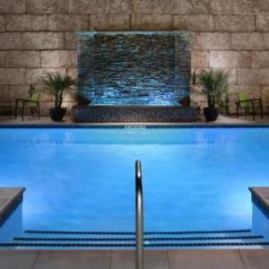 SpringHill Suites by Marriott San Antonio Northwest at The Rim