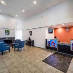 Motel 6 Dallas - Irving DFW Airport East TX, 75062