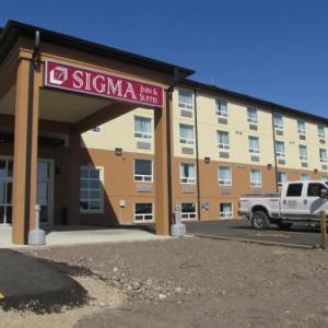Sigma Inn & Suites