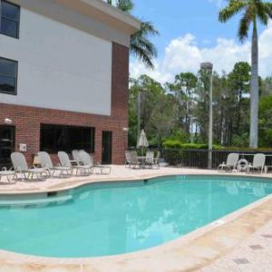 Seminole Casino Immokalee Hotels - Days Inn & Suites By Wyndham Fort Myers Near Jetblue Park