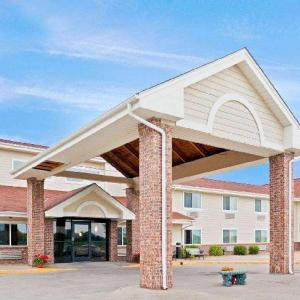 Americinn Lodge And Suites Of Manitowoc