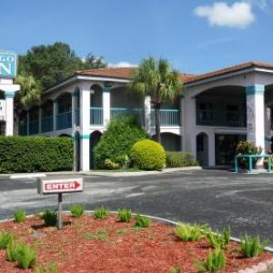 Kissimmee Civic Center Hotels - Flamingo Inn