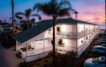 Rancho Santa Fe California Hotels - Del Mar Motel On The Beach