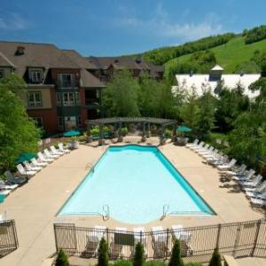 Hotels near Blue Mountain Collingwood - Blue Mountain Resort