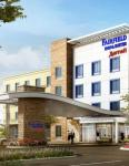 Winnfield Louisiana Hotels - Fairfield Inn And Suites By Marriott Natchitoches