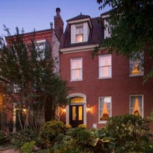 Hotels near B&O Railroad Museum - Rachael's Dowry Bed and Breakfast