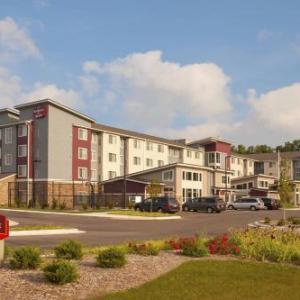 Hotels near Kent Youth County Fair - Residence Inn Grand Rapids Airport