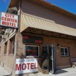 City Center Motel
