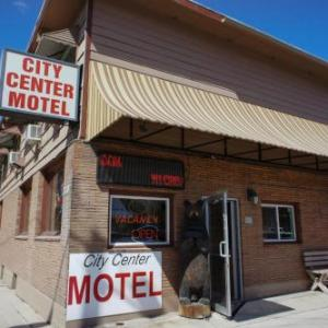 Wilma Theatre Missoula Hotels - City Center Motel