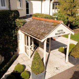 Hylands Park Hotels - Best Western Ivy Hill Hotel