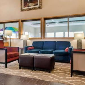 Comfort Inn South Jacksonville