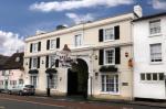 Amesbury United Kingdom Hotels - Best Western Red Lion Hotel