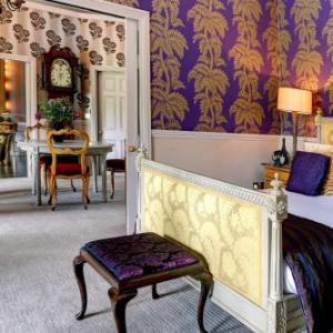 Wells Cathedral Hotels - Best Western Plus Swan Hotel