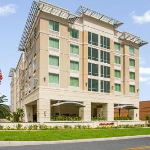 Hampton Inn & Suites Orlando/Downtown South -Medical Center