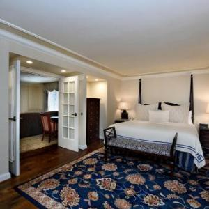 Bryan University Center Hotels - Washington Duke Inn & Golf Club