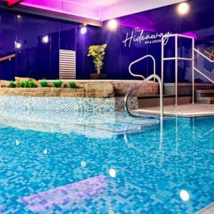 Hotels near Princess Alexandra Auditorium Yarm - Best Western Parkmore Hotel