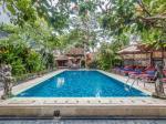 Kuta Indonesia Hotels - ZEN Rooms Badung Nyangnyang Sari