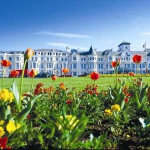 Waterfront Southport Hotels - Royal Clifton Hotel Sure Collection by Best Western