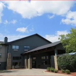 Hotels near Rusty Spur Fort Wayne - La Quinta Inn & Suites Fort Wayne